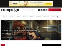 Campaignlive.co.uk