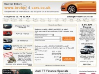 broker4cars.co.uk