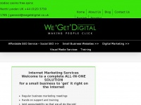 wegetdigital.co.uk