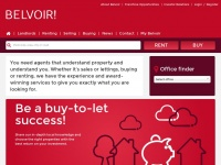 belvoir.co.uk
