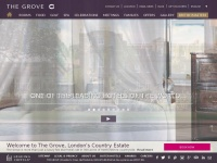 thegrove.co.uk