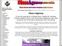 discoagency.co.uk