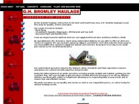 bromleyhaulage.co.uk