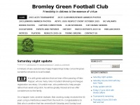 bromleygreen.co.uk
