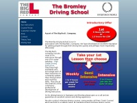 bromleydrivingschool.co.uk