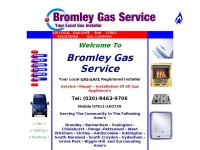 bromleygas.co.uk