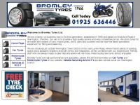 bromleytyres.co.uk