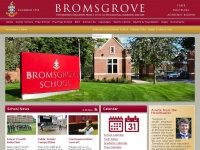 bromsgrove-school.co.uk