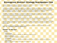 bromsgrove-abstract-games.org.uk