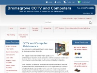 bromsgrovecctv.co.uk
