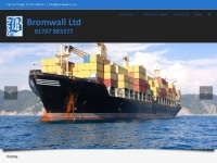 bromwall.co.uk