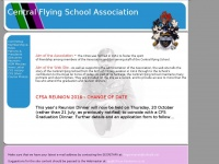 centralflyingschool.org.uk