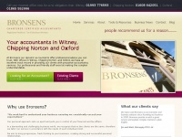 bronsens.co.uk