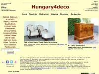 hungary4deco.co.uk