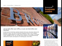 bronzeoakbusinesscentre.co.uk