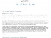 brookbarnfarm.co.uk
