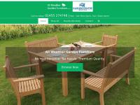 allweathergardenfurniture.co.uk