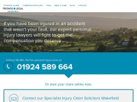personalinjuryclaimswakefield.co.uk