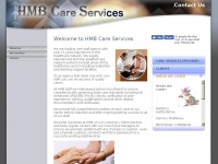 hmbcareservices.co.uk