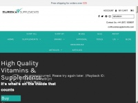 eurekasupplements.com