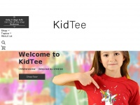 kidtee.co.uk