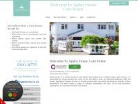apsleyhousecarehome.co.uk