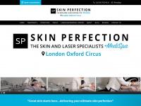 skinperfectionlondon.co.uk