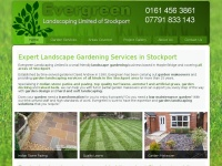 landscape-gardeners-stockport.co.uk