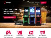 amusementleisure.co.uk
