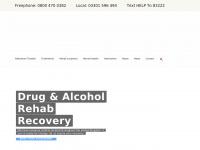 rehabclinicsgroup.com