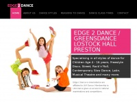 Edge2dance.co.uk