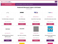 discountscode.co.uk