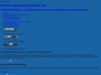 specialised-welding.com