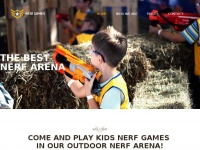 nerf-games.co.uk