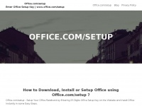 officesetupp.us