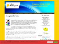 Alanhandyman.co.uk