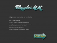 singlesuk.co.uk
