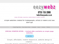 Eezywebz.co.uk