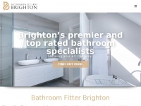 Bathroomfitterbrighton.org.uk