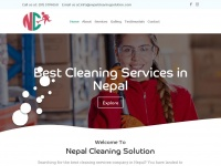 nepalcleaningsolution.com