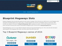 blueprintmegaways.com