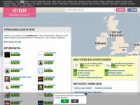 heybars.co.uk