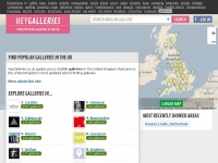 heygalleries.co.uk