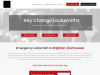 keychangelocksmiths.co.uk