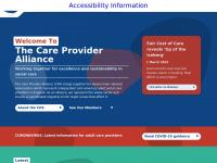 careprovideralliance.org.uk