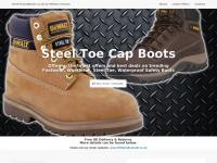 steeltoecapboots.co.uk