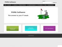 pumasoftware.co.uk