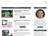 gardenten.com