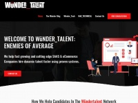 wundertalent.co.uk