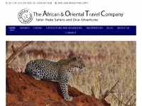orientafricatravel.com